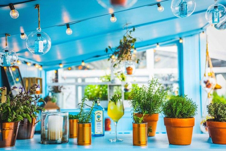 The Best Rooftop Bars In London Stylist Us In 2020 Best Rooftop Bars Rooftop Bar London Bars