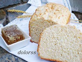 Receta de pan en panificadora. receta de pan con almendras y ...