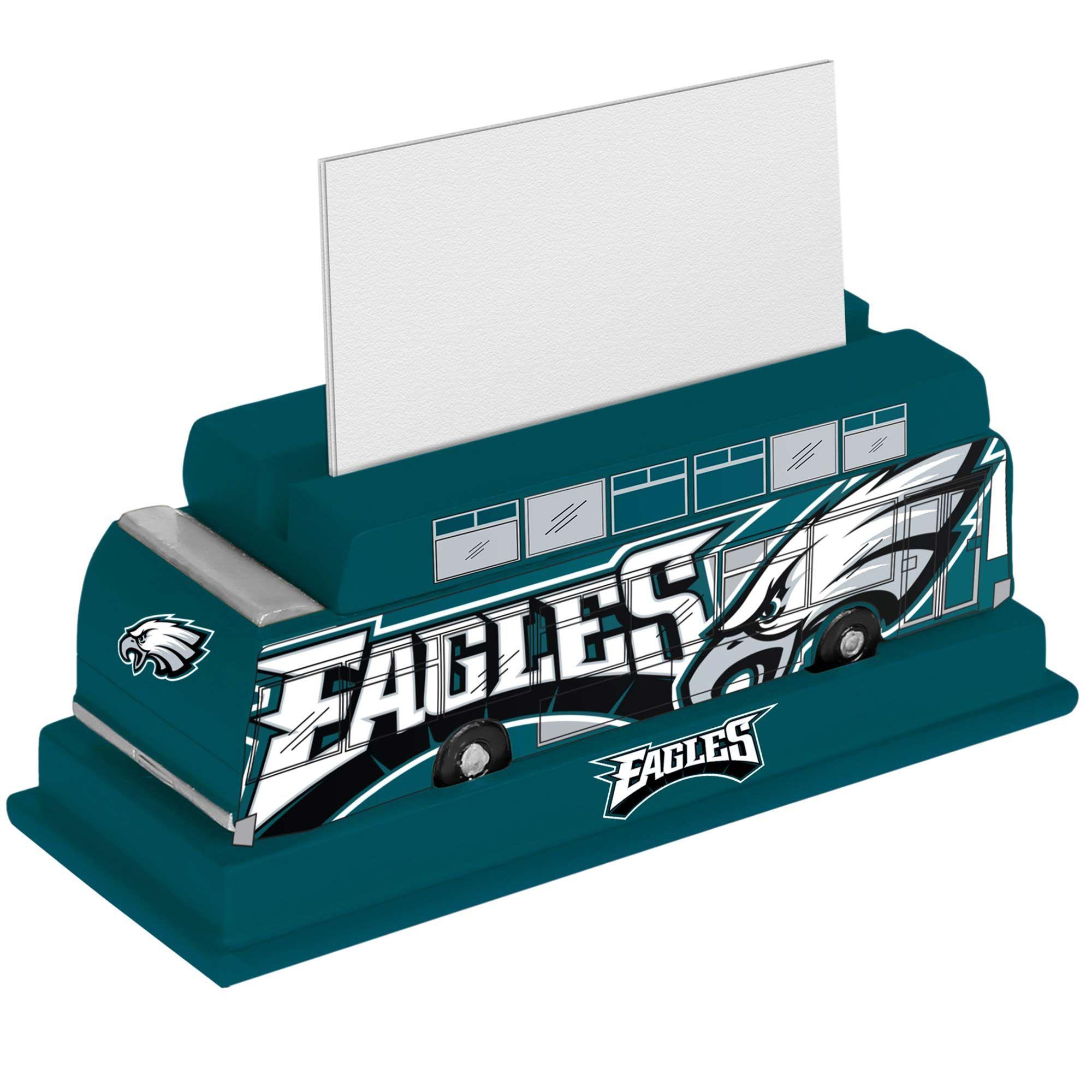 Philadelphia eagles business card holder business card holders philadelphia eagles business card holder magicingreecefo Images