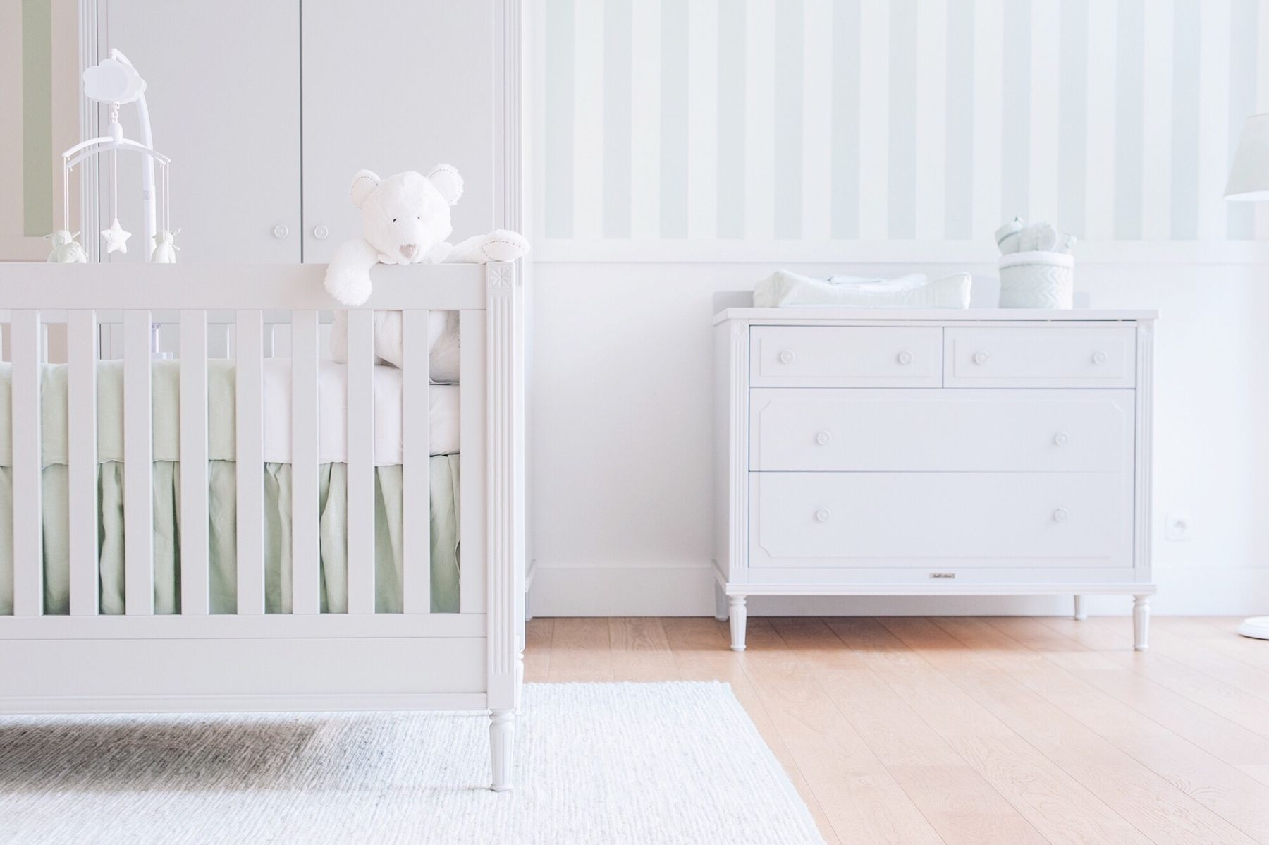 Our Favorite Bedroom Is In Stores Baby Room Nursery Maternity