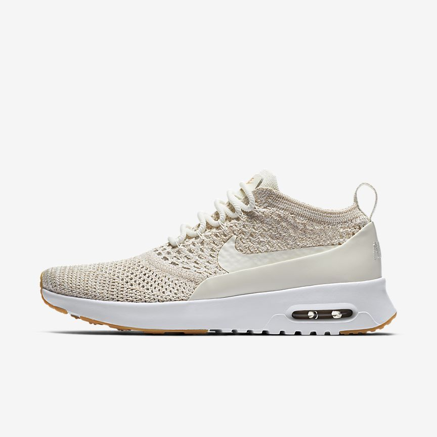 quality design fbc09 a477a Nike Air Max Thea Ultra Flyknit Women s Shoe