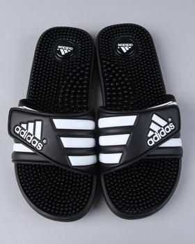 fe287d7cbec5 These are perfect after a hard workout. A little massage never hurt anyone!  Adidas