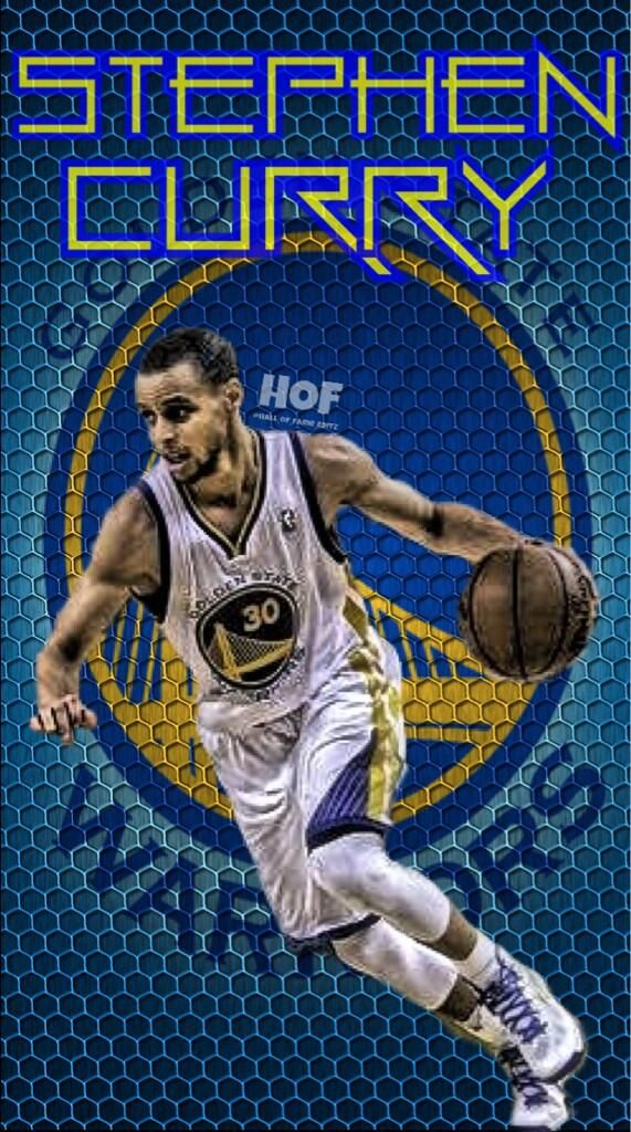 Stephen Curry Iphone Wallpaper.  d4e88505b