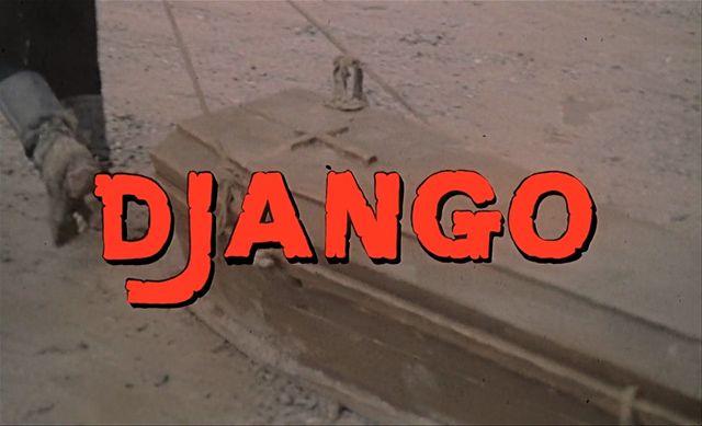 Django Unchained (2012/US) | zerosumo