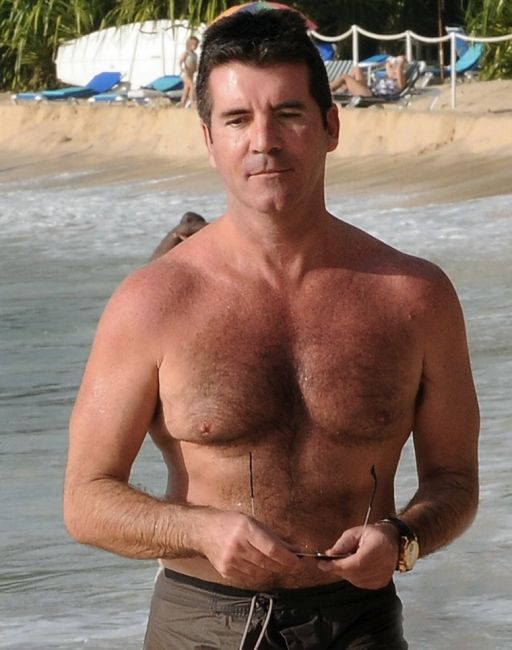 Simon Cowell's Insanely Rich Lifestyle ★ Breathtaking ...