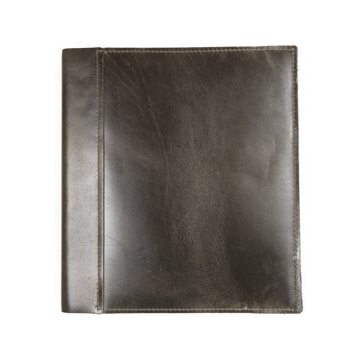 Leather Binder, Leather 3 Ring