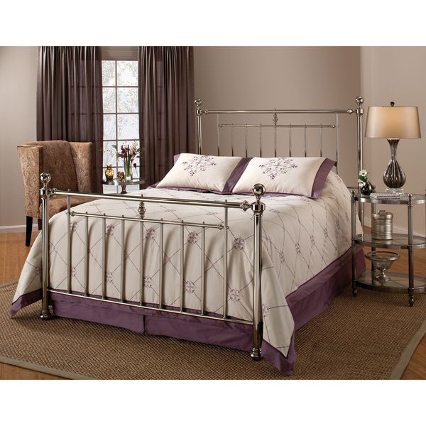 Holland Bed Set - Overstock™ Shopping - Great Deals on Hillsdale