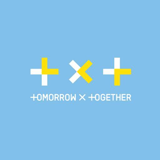 Txt Album Cover Pesquisa Google Kpop Logos Album Covers Txt