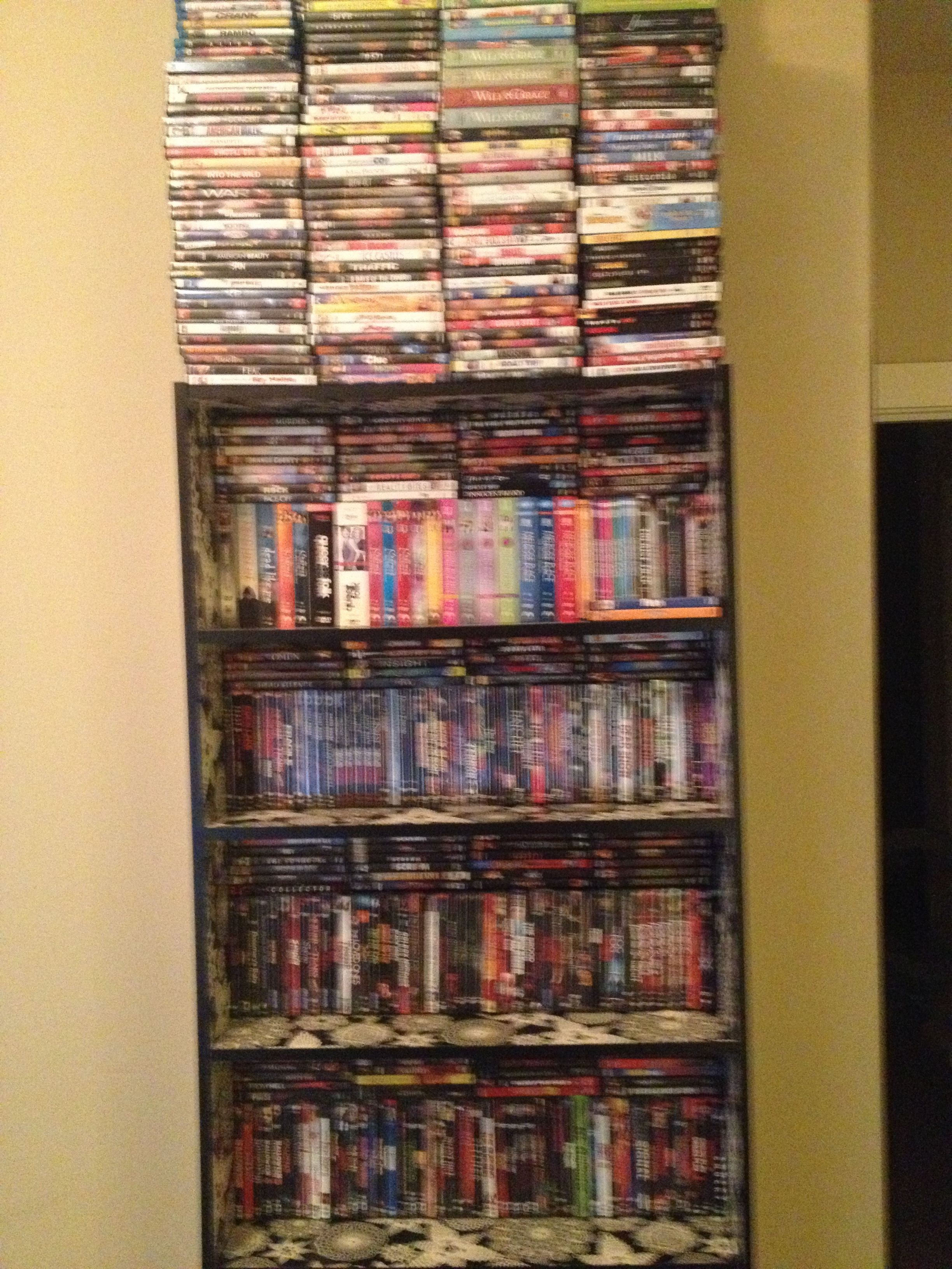 #movies. #horrormovies. #lotsofmovies   Home decor, Decor ...