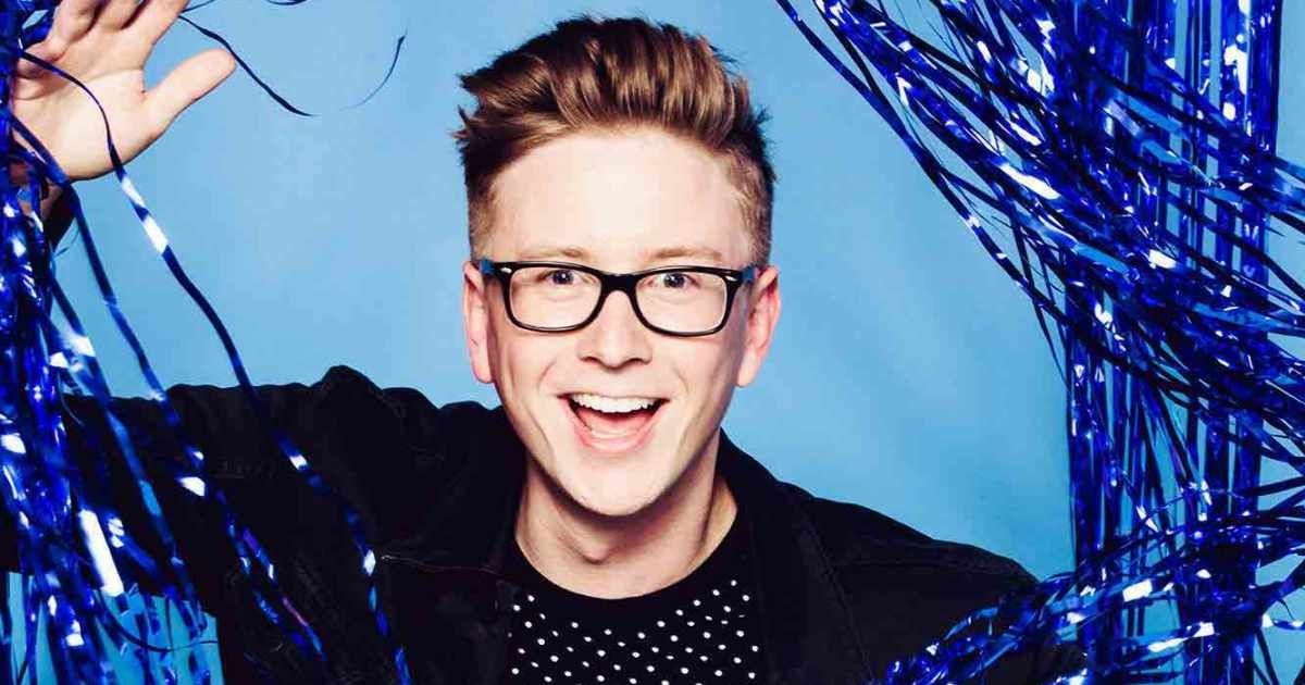 Inside tyler oakleys unlikely rise to fame and fortune tyler oakley inside tyler oakleys unlikely rise to fame and fortune m4hsunfo