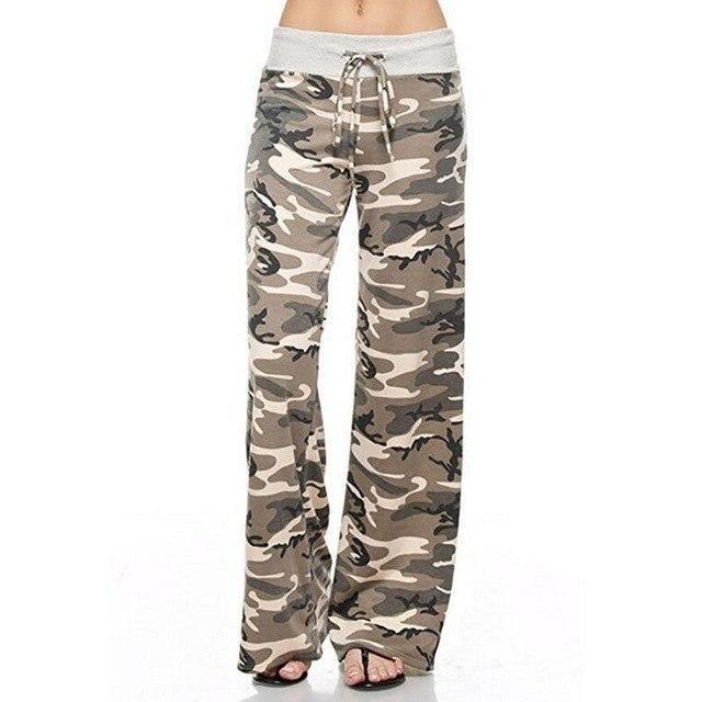 #Boot #Camouf #cut #Dancing #Elastic #fitness #high Yoga Pants