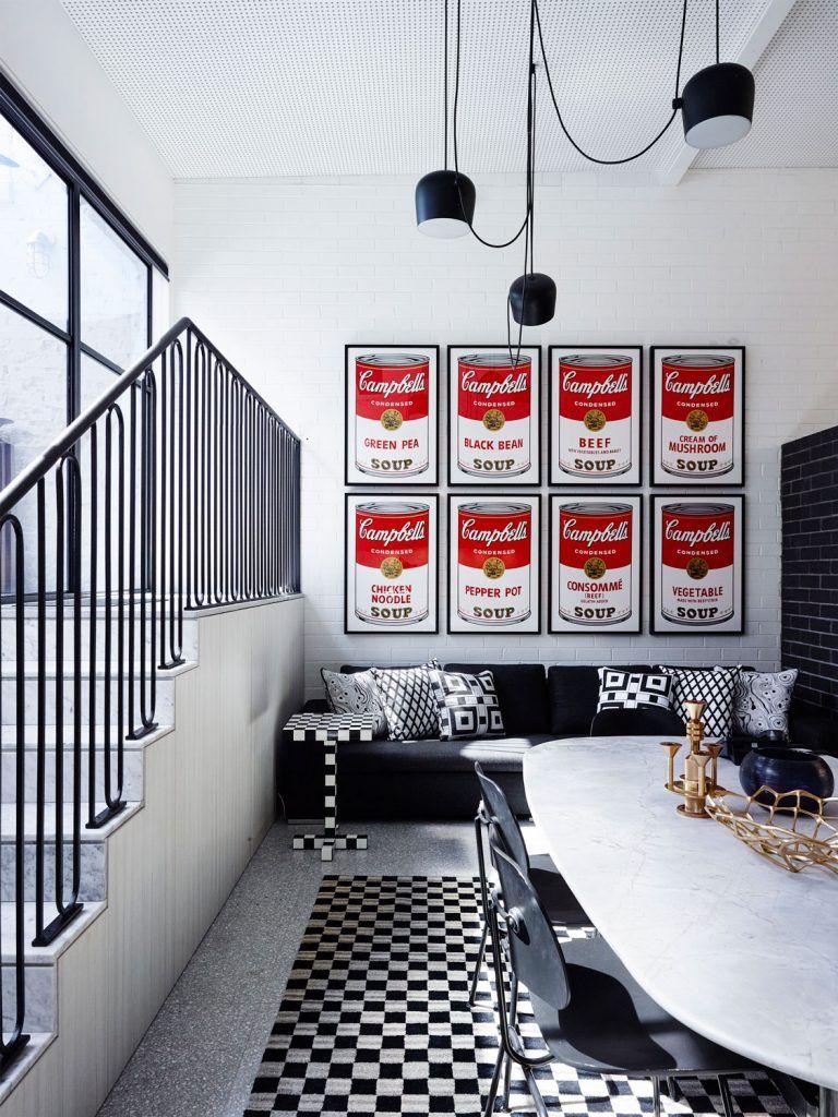 Inside Designer Greg Nataleu0027s Chic Sydney Office