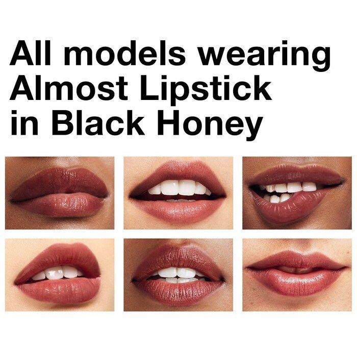 Almost Lipstick