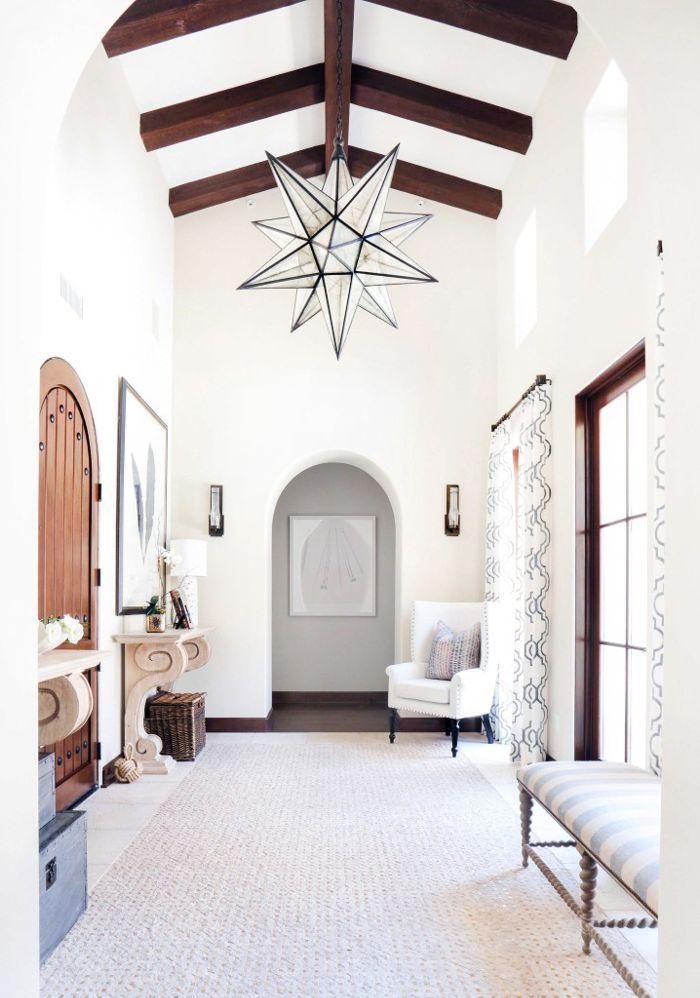 Room 10 Entryway Decorating