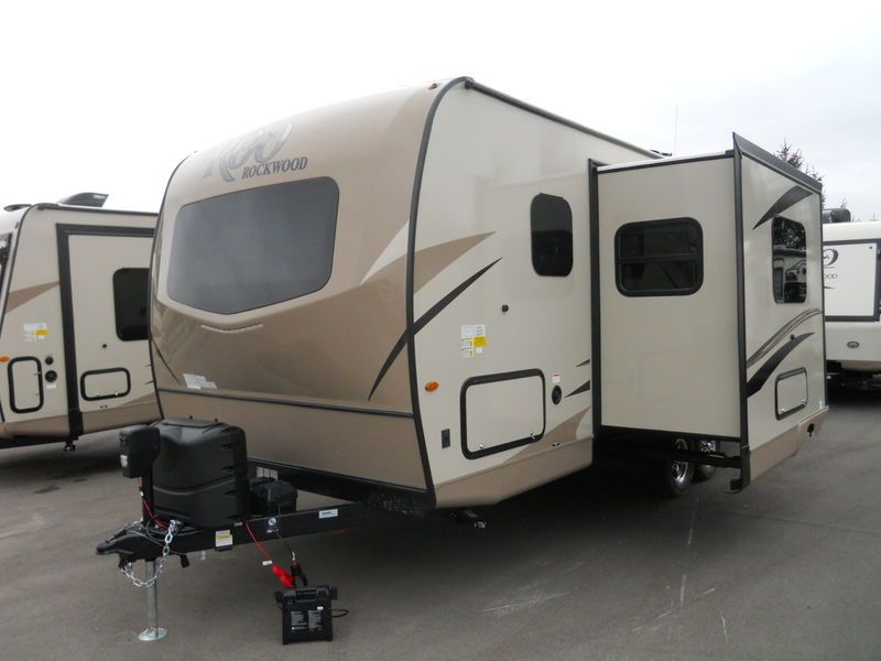 Forest River Travel Trailers Hybrid Forest River Travel Trailer Travel Trailer Forest River