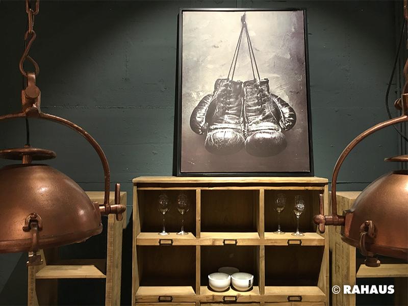 boxer rahaus regal berlin leuchte light wood metall. Black Bedroom Furniture Sets. Home Design Ideas