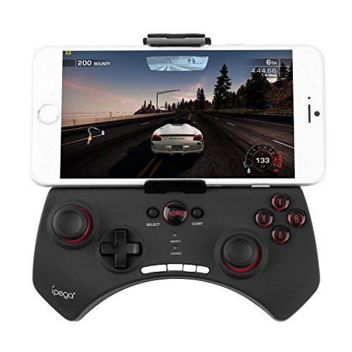 Bestdeal Wireless Bluetooth Game Controller Gamepad Joystick For