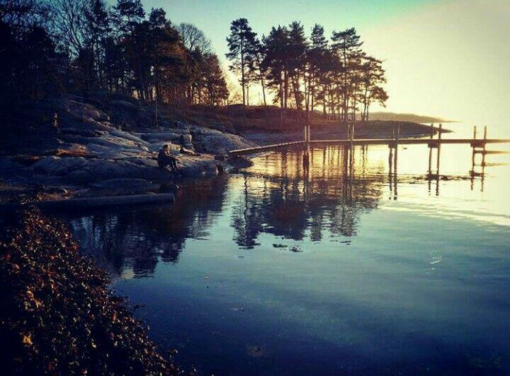 #Huk #Oslo #Norway