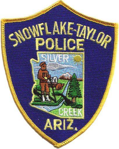Snowflake-Taylor PD AZ