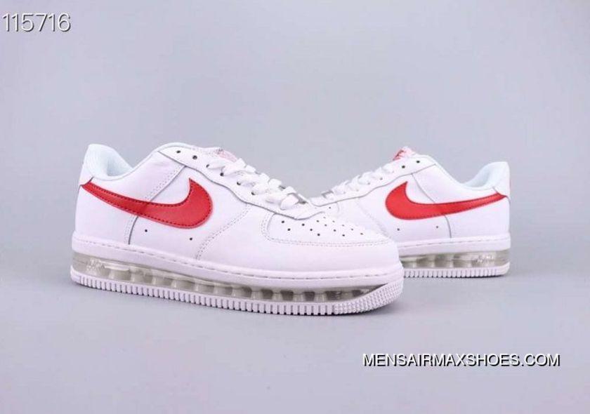 2019 的 WomenMen Latest A7 180 WMNS Nike Air Force One Hi