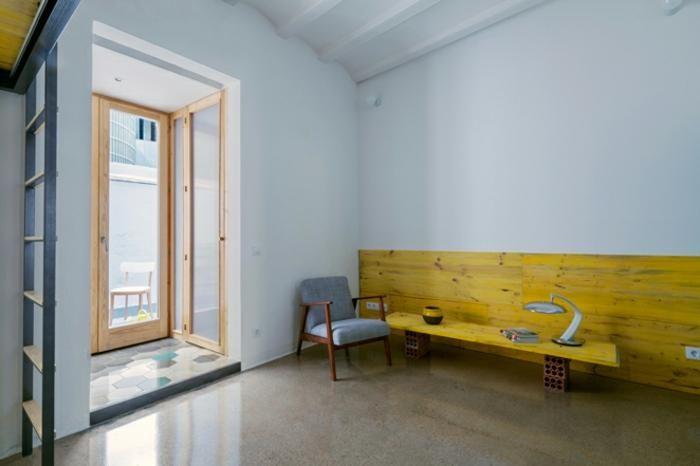 #Interior Design Haus 2018 Modernes Design Loft   Neun Erstaunliche Modelle  #Designers #Living