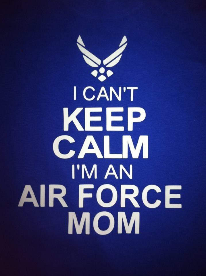 Air Force mom | Air force mom, Air force families, Usaf mom