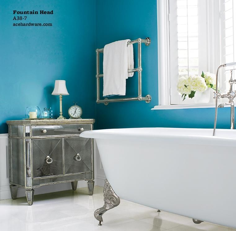 Fountain Head - Ace Hardware | Paint Colors | Pinterest | Fountain ...