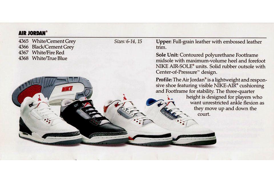 dff5c096148 Nike Basketball Catalog (1988)