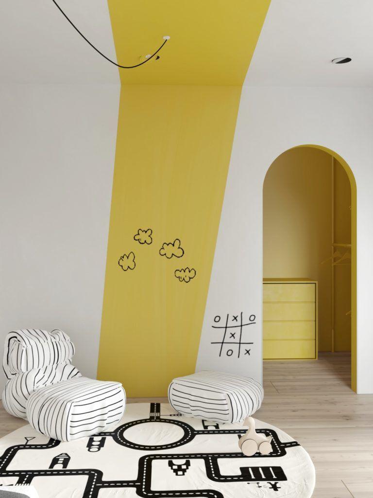 5 Cool Kids Rooms - La Petite The Coolest Kids Rooms