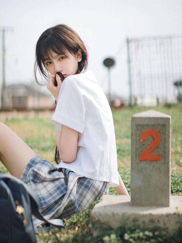 校園制服美少女 美麗又可愛》Cute Girl Pretty Girls 漂亮、可愛、無敵》青春就是無敵》