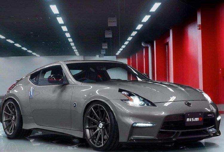 2018 nissan 370z price and release date. Black Bedroom Furniture Sets. Home Design Ideas