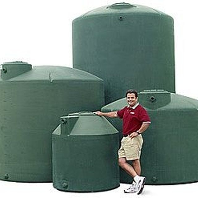 Inspiration For The Space Around You Hunker Water Storage Tanks Rain Water Collection System Rain Water Collection