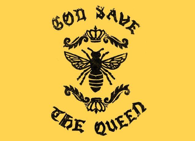 Royal Pardon - God Save the Queen $19.50