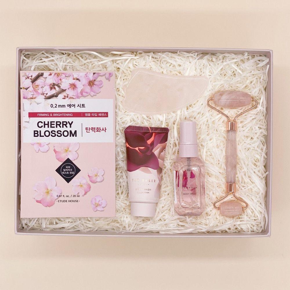 Cherry Blossom Giftbox Blossom Cherry Blossom Gifts