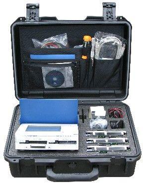 Forensic Science Kit Technik