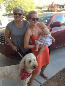 How To Travel Cross Country With A Baby And A Dog Learn From A