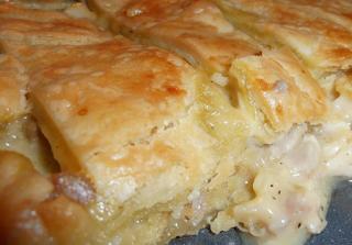 Mamas Chicken Pie | Easy Recipes :) Chef ^_^
