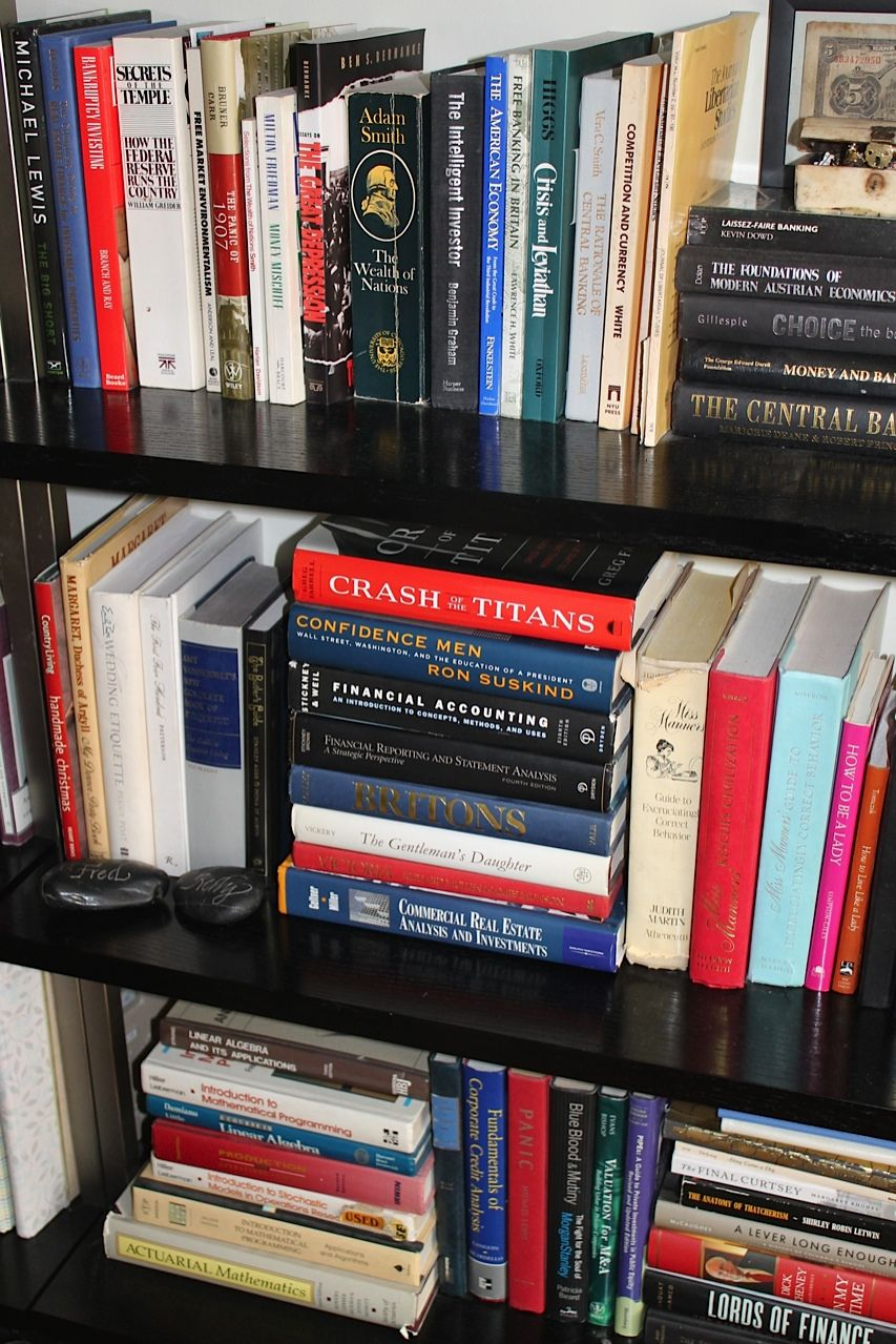 How To Organize Your Book Collection Your Way Read It Forward Books Book Organization Book Collection