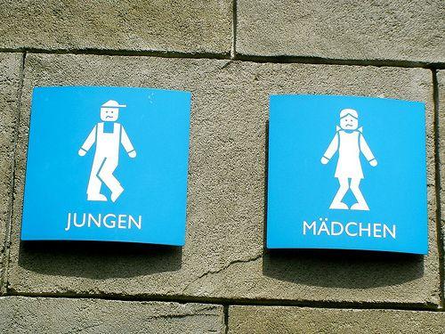 Risultati immagini per WC deutschland