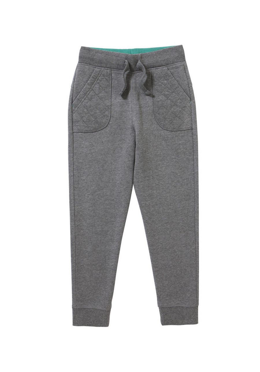 Clothing at Tesco   F&F Quilted Pocket Joggers > trousers