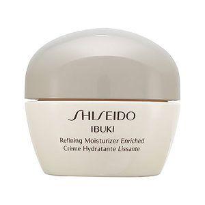 Shiseido Ibuki Refining Moisturizer Enriched Sephora Moisturizer Sephora Skin Care