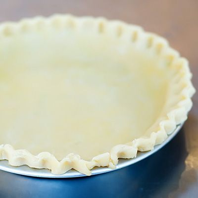 The Perfect Pie Crust *Does* Exist