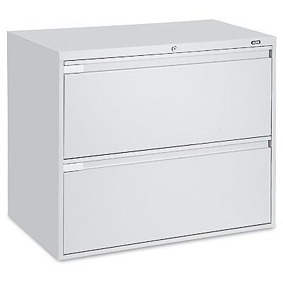 Lateral File Cabinet 2 Drawer Light Gray By Uline 385 00 File Cabinets Keep All Your Shipping Documents And Filing Cabinet Lateral File Cabinet Cabinet