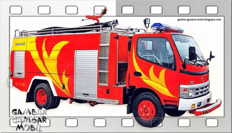 Gambar Mobil Pemadam Kebakaran Tercanggih Gambar Gambar Mobil Pemadam Kebakaran Mobil Interior Mobil