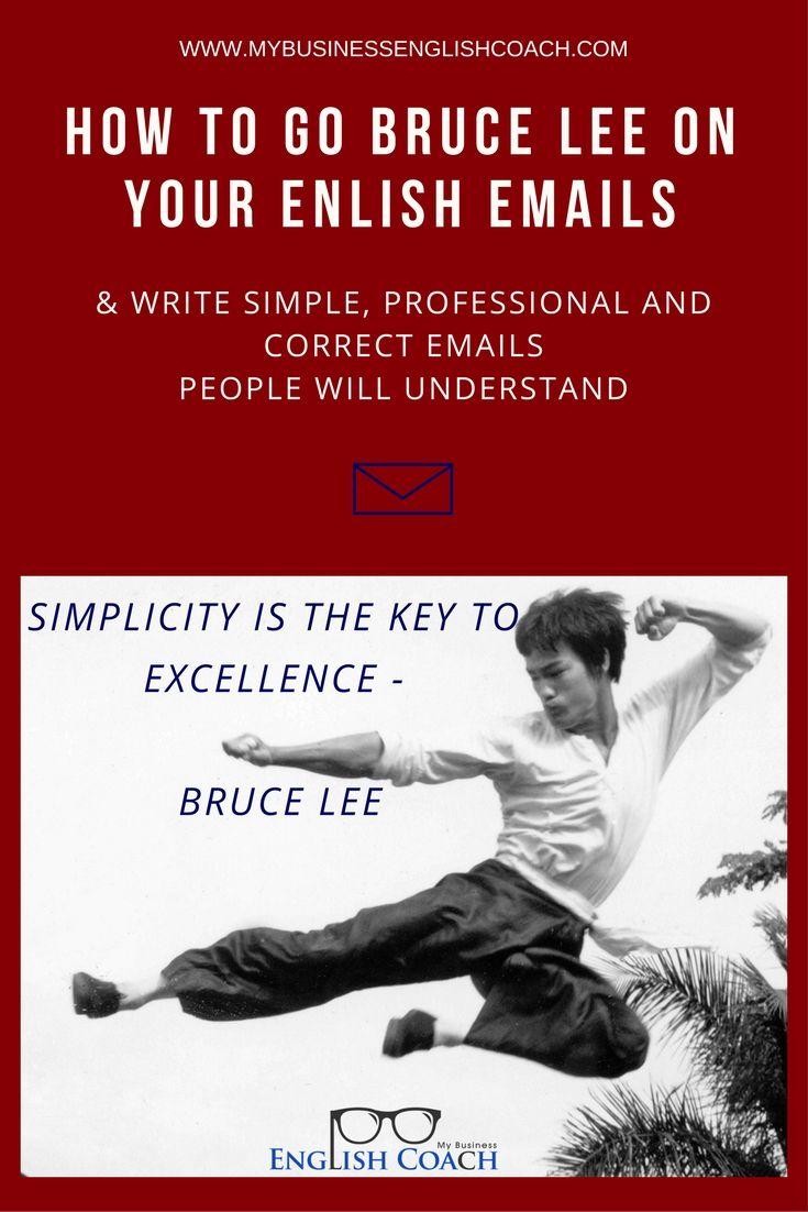 Plain english writing service