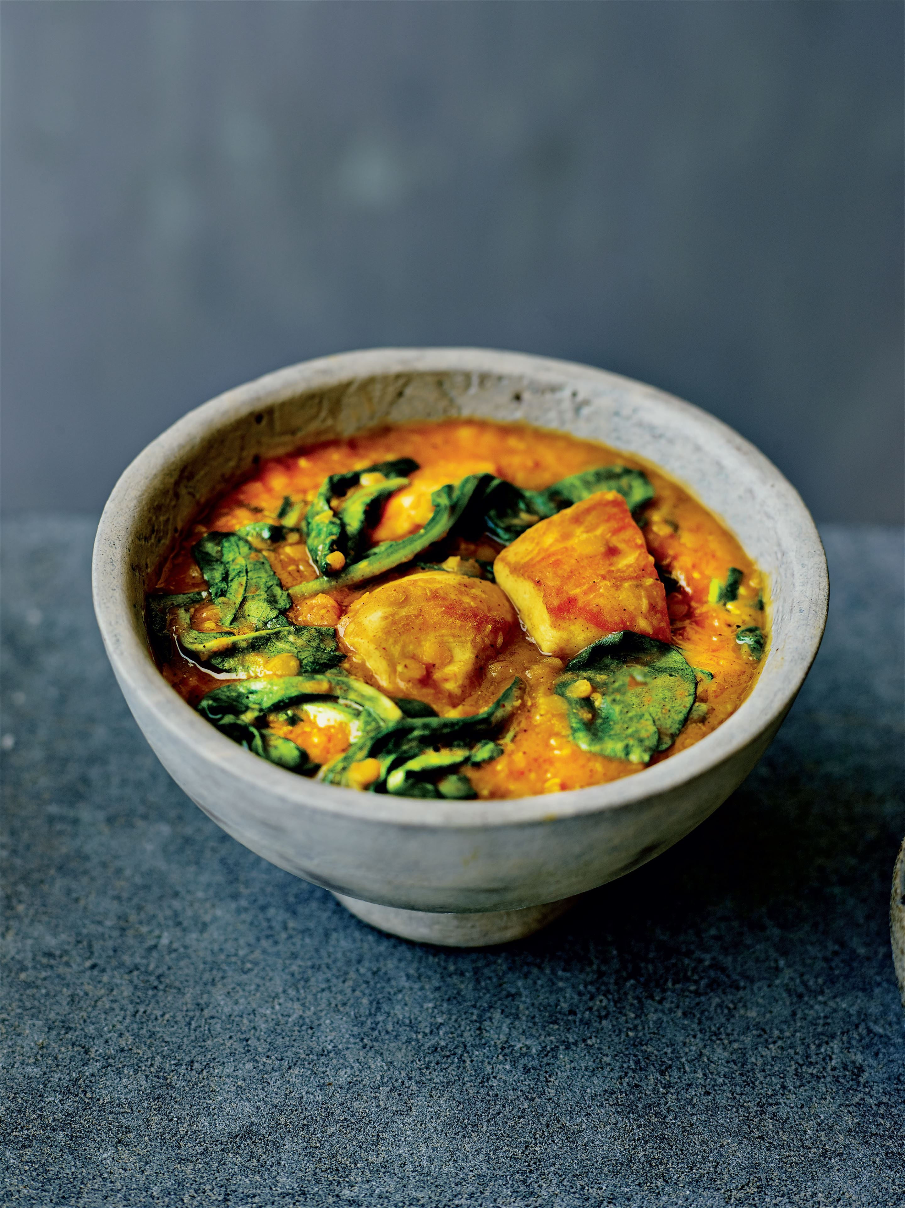 Cholesterolbusting chicken curry Recipe Curry recipes