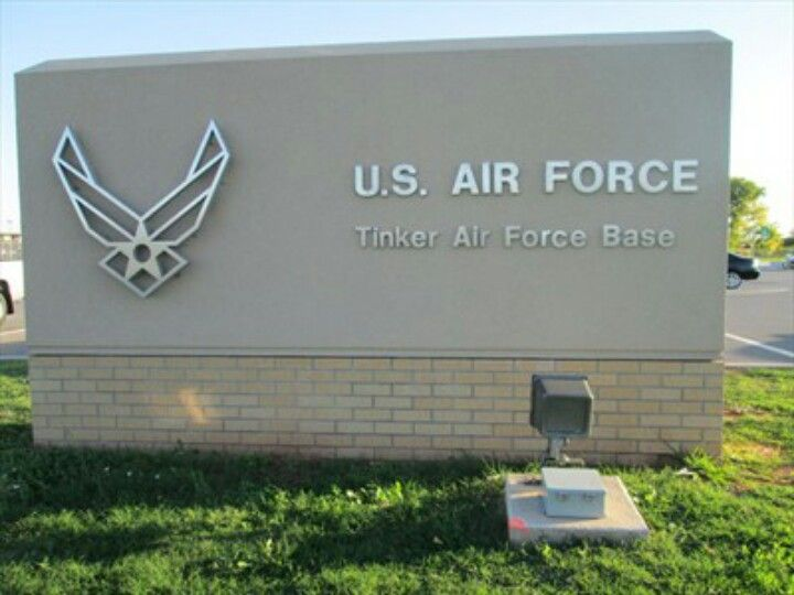 best air force bases to live