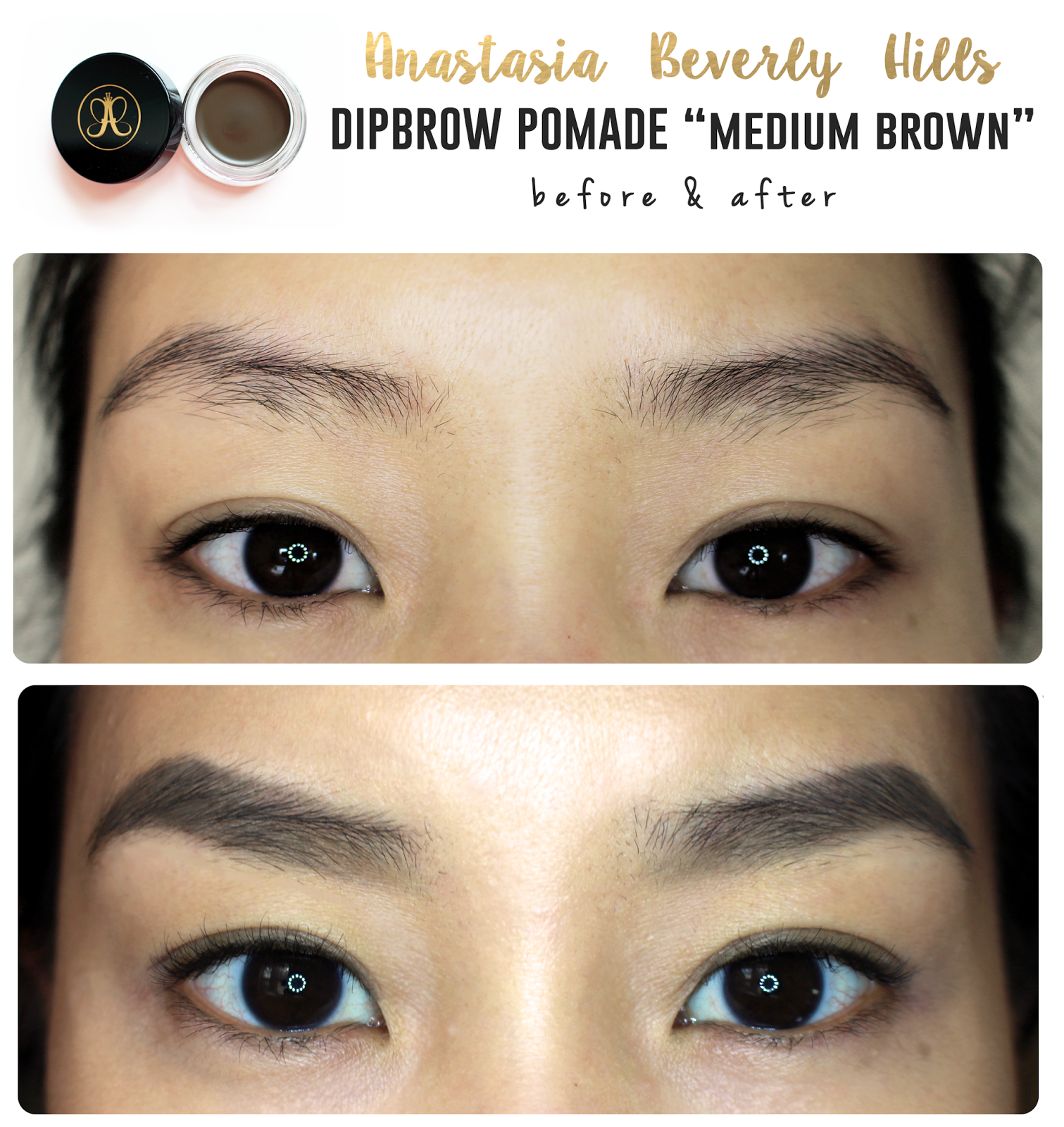 Be Linspired Blogs Anastasia Beverly Hills Dipbrow