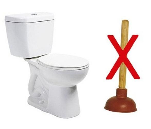 Secret Plumber To Unclog Toilet Without Plunger ~ http://lanewstalk ...