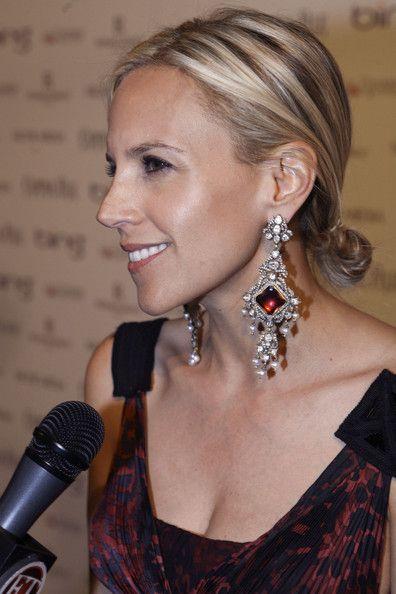 Tory Burch Diamond Earrings Jewelry